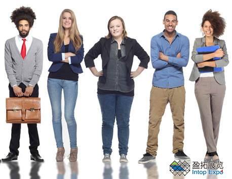 年轻的专业人士对展览的看法.jpg