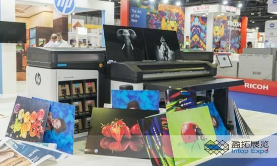 價值數百萬美元的交易在2019年迪拜印刷包裝展上成交3.jpg
