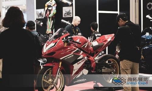 2019臺北摩托車展憑借創新科技產品,國外買家創新高3.jpg