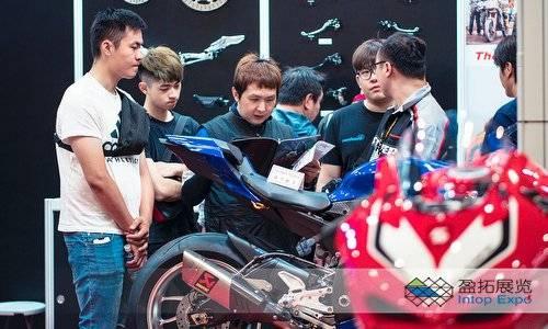 2019台北摩托车展凭借创新科技产品,国外买家创新高2.jpg