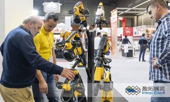 超过19,500名专业人士参观了2019年西班牙五金工具展1.jpg