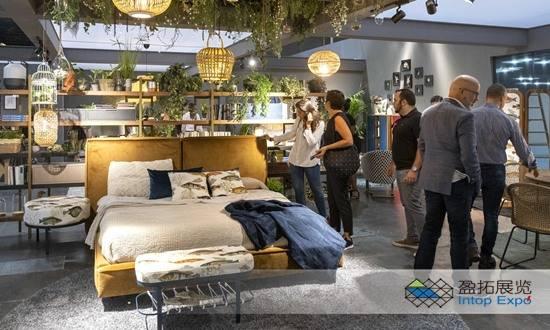 2019年西班牙瓦伦西亚家具展的参观人数增长25%以上1.jpg