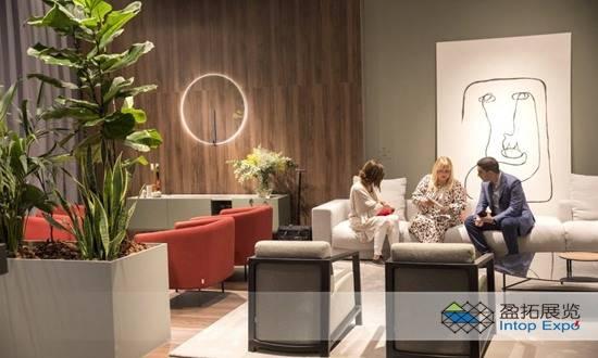 2019年西班牙瓦伦西亚家具展的参观人数增长25%以上2.jpg