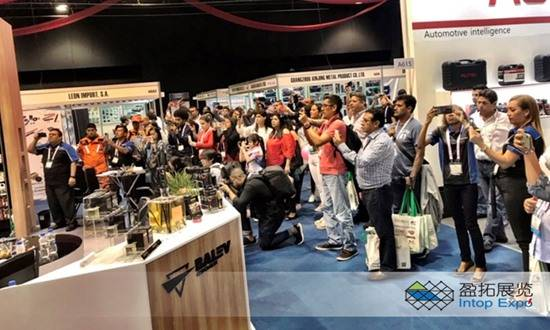 第六届巴拿马国际汽配展取得了成功2.jpg