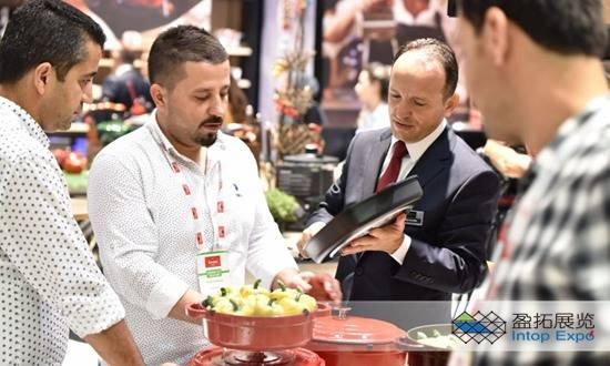 2019年土耳其家庭用品展游客总数增加了10%1.jpg