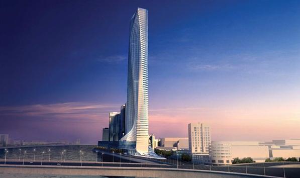 助埃及新首都興建非洲最高大樓.png