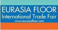 土耳其伊斯坦布尔国际地面材料展览会logo