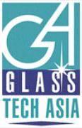 亚洲国际玻璃制品,玻璃生产、加工及材料展logo