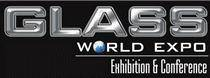 印度新德里国际玻璃工业展览会logo