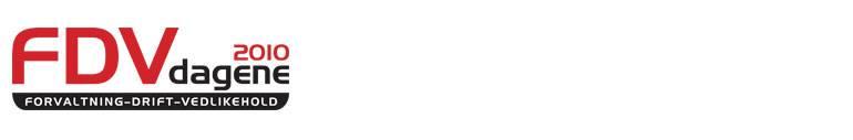 挪威利勒斯特罗姆建筑管理展览会logo