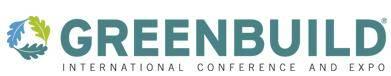美国凤凰国际绿化建筑展览会logo