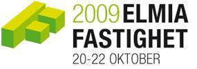 瑞典延雪平物业管理展览会logo