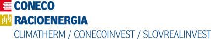 斯洛伐克布拉迪斯拉法国际暖通空调及节能展览会logo