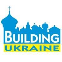 乌克兰基辅国际建筑机械设备及技术展览会logo