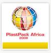 南非德班国际塑料、包装机械及橡胶工业展览会logo