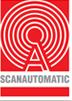 瑞典自动化展览会logo