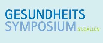 瑞士国际卫生预防和促进健康展览会logo