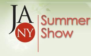 美国纽约国际珠宝展览会logo