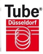 杜塞尔多夫国际管材展览会logo