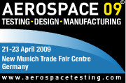 德国慕尼黑航空设备及设计展览会logo