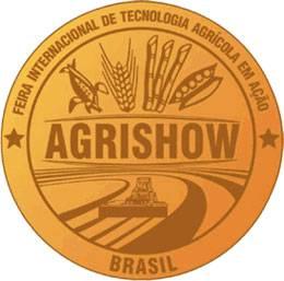 巴西国际农业技术龙8国际logo