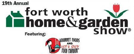 美国圣安东尼奥家庭和园艺展logo