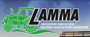 英国纽瓦克农业机械展览会logo