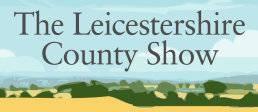 英国莱斯特郡畜产品展览会logo
