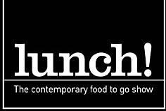 英国当代食物博览会logo