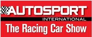 英国运动汽车展logo