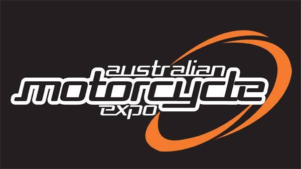 澳大利亚黄金海岸摩托车展览会logo