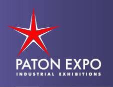 乌克兰基辅国际工业博览会logo