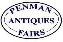 英国柏立圣艾蒙古董和艺术品展览会logo
