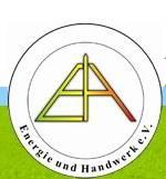 德国区域能源和工艺品展览会logo