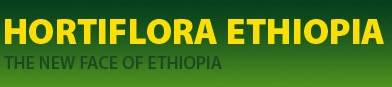 埃塞俄比亚亚的斯亚贝巴国际花卉及园艺贸易展览会logo