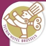 比利时布鲁塞尔酒店及餐饮业交易会logo