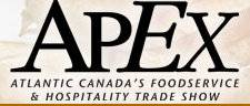 加拿大哈利法克斯大西洋酒店用品展览会logo