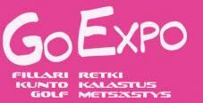 芬兰赫尔辛基户外展览会logo