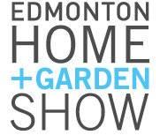 加拿大埃得蒙顿家居及园艺展览会logo