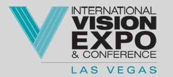 美国西部国际眼镜展logo
