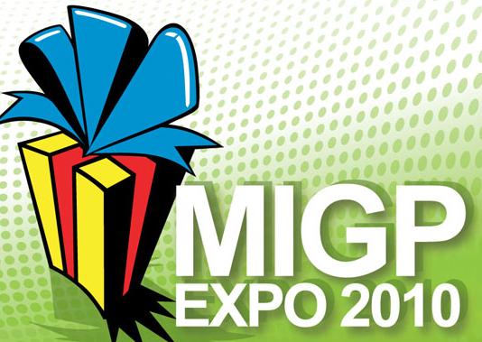 马来西亚吉隆坡国际礼品博览会logo