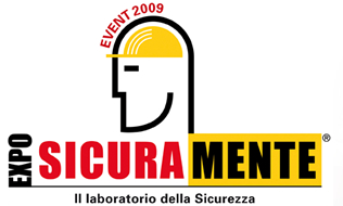 意大利布雷西亚专业安全展览会logo
