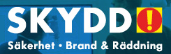 瑞典斯德哥尔摩安防展览会logo
