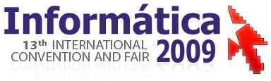 古巴哈瓦那国际信息,工业自动化及通信展览会logo