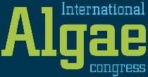 荷兰阿姆斯特丹国际藻类学大会logo