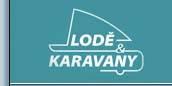 捷克布拉格国际帆船及水上运动用品展logo