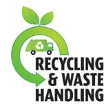 爱尔兰回收及废物处理展logo