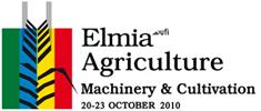 瑞典云雪平国际农业机械及栽培技术展logo