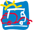 瑞典延雪平旅行车展logo