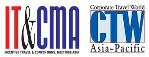 亚洲奖励旅游及大型会议展览logo